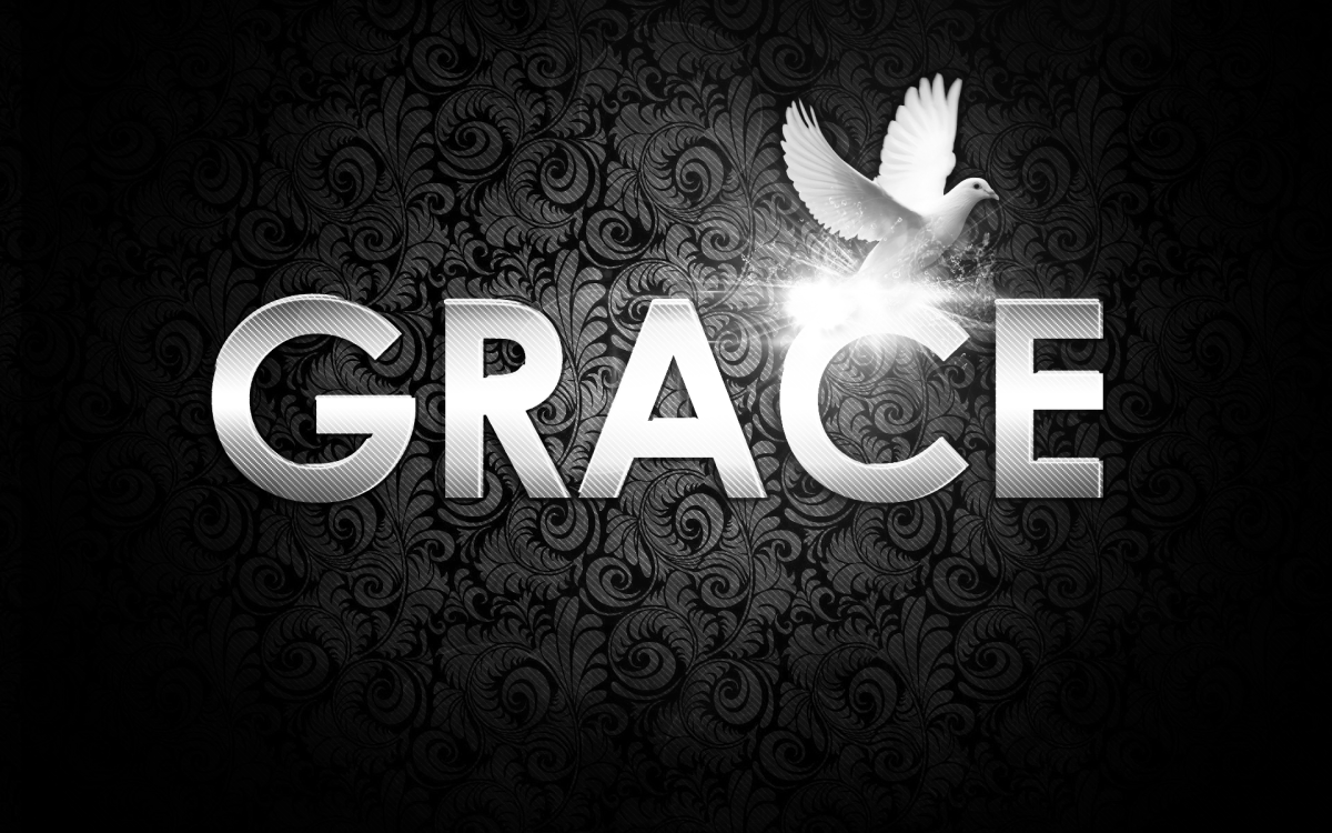 Grace (God's Grace and Mercy)