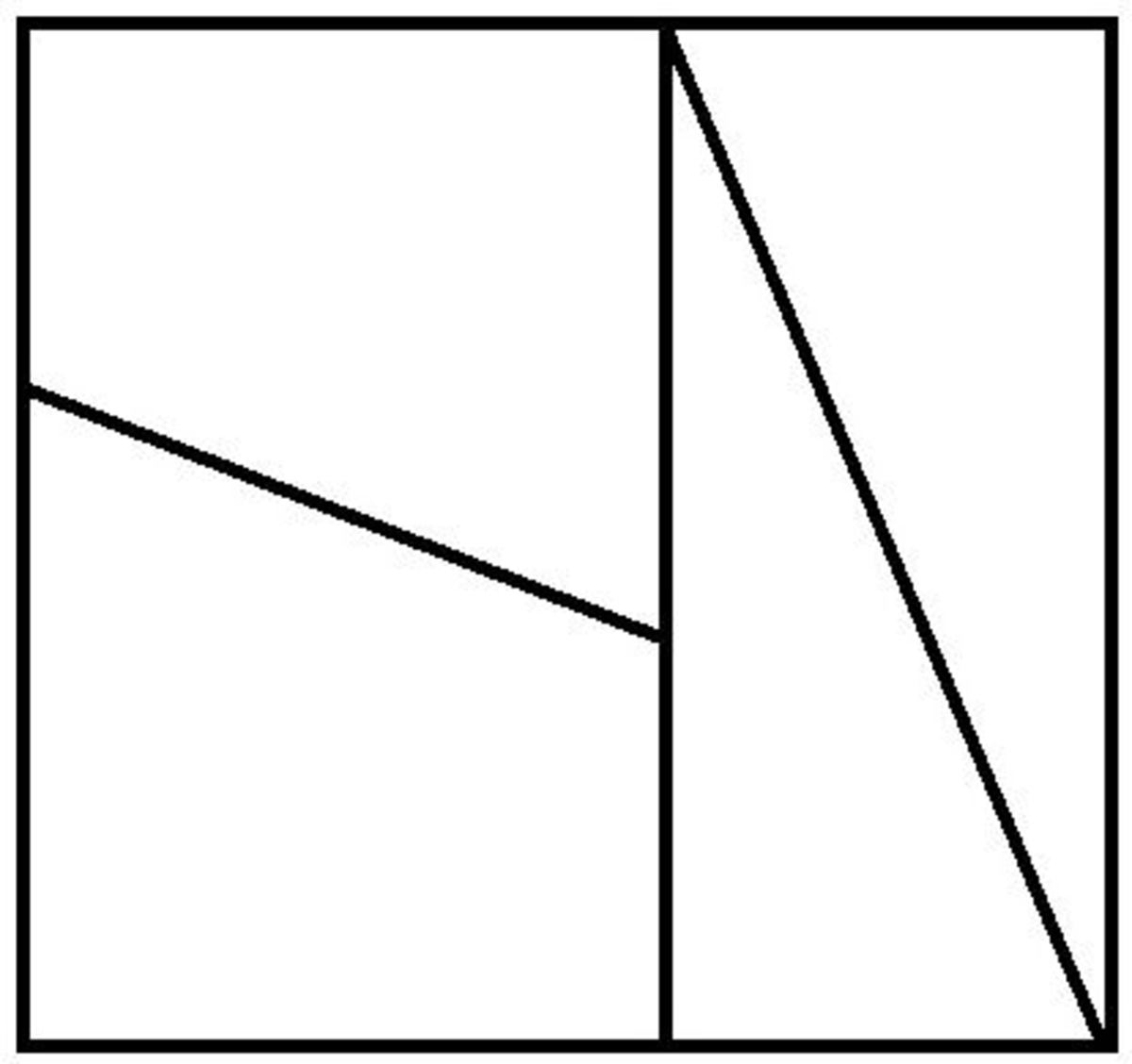 What Are Some Strange Geometry Facts of the World?