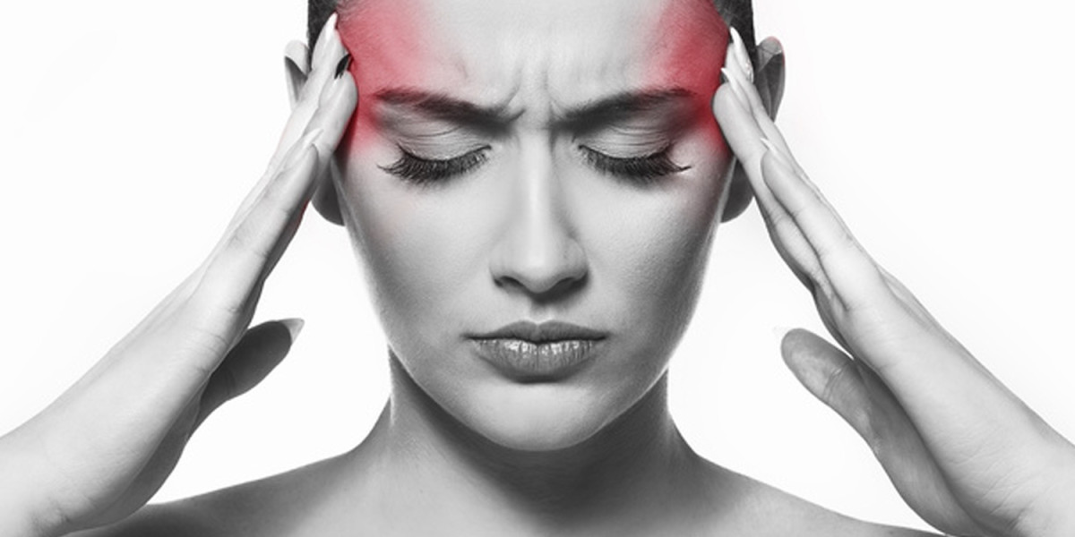 How Can a Headache Be Treated With Diet?