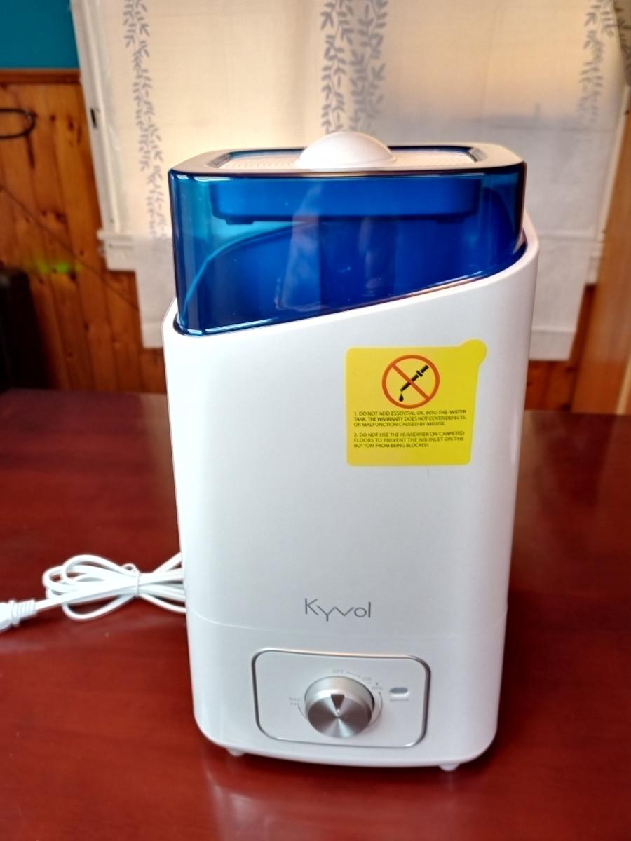 Kyvol Vigoair HD3 Humidifier
