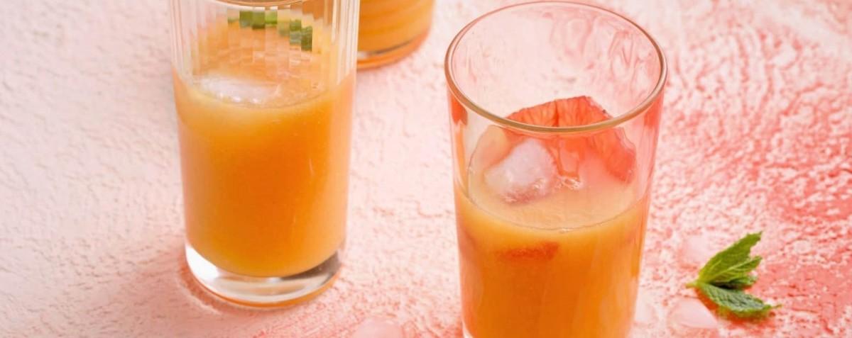 grapefruit-smoothie