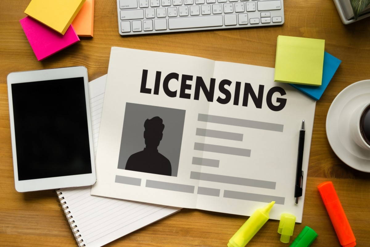 Choosing the Right Licensing Agreement