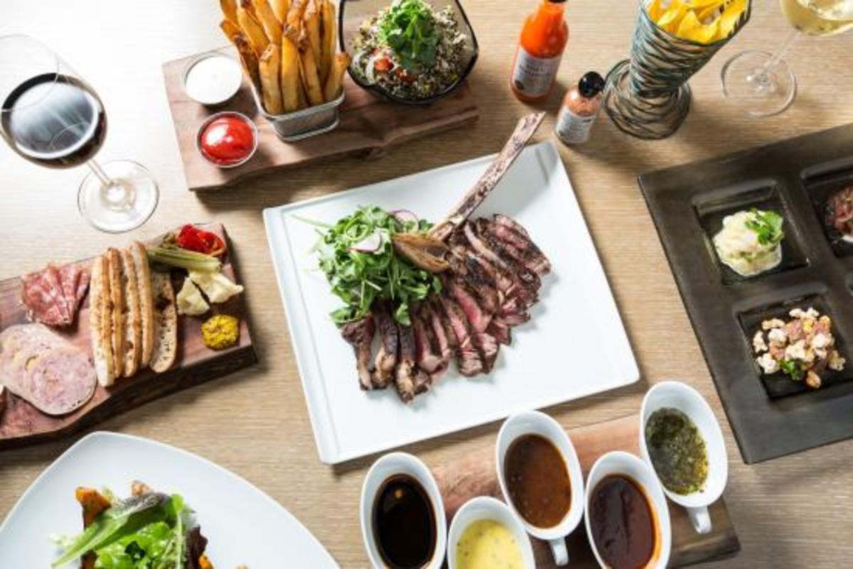 Edge Steak and Bar