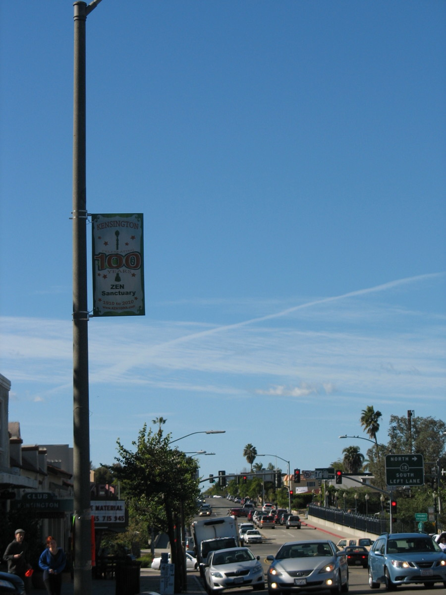 Milky White Chemical Clouds with a distinct chemtrail line etched into them at a diagonal.  This is a layering technique that you can easily see in a number of chemtrail videos.