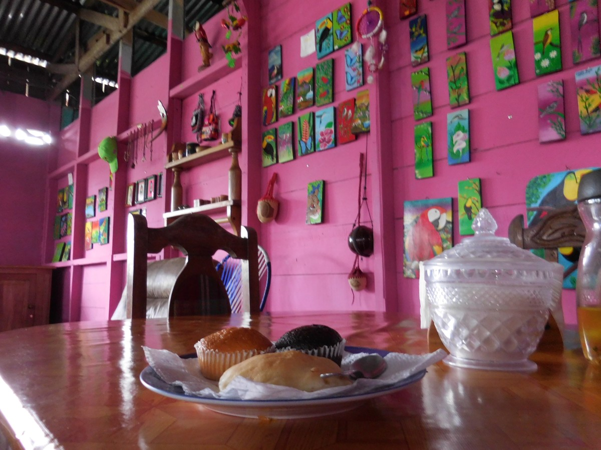 Marcelo's Bakery & Coffee Shop