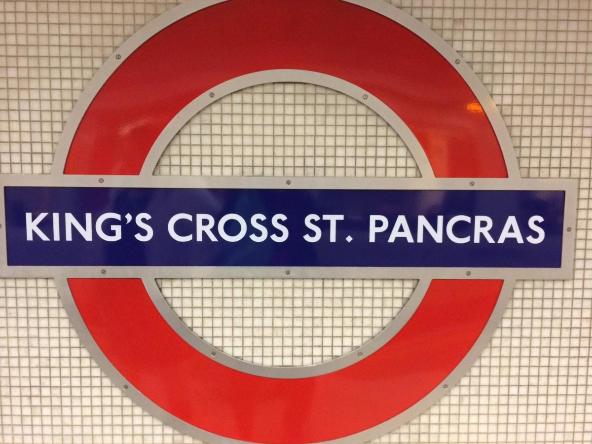 King's Cross St. Pancras