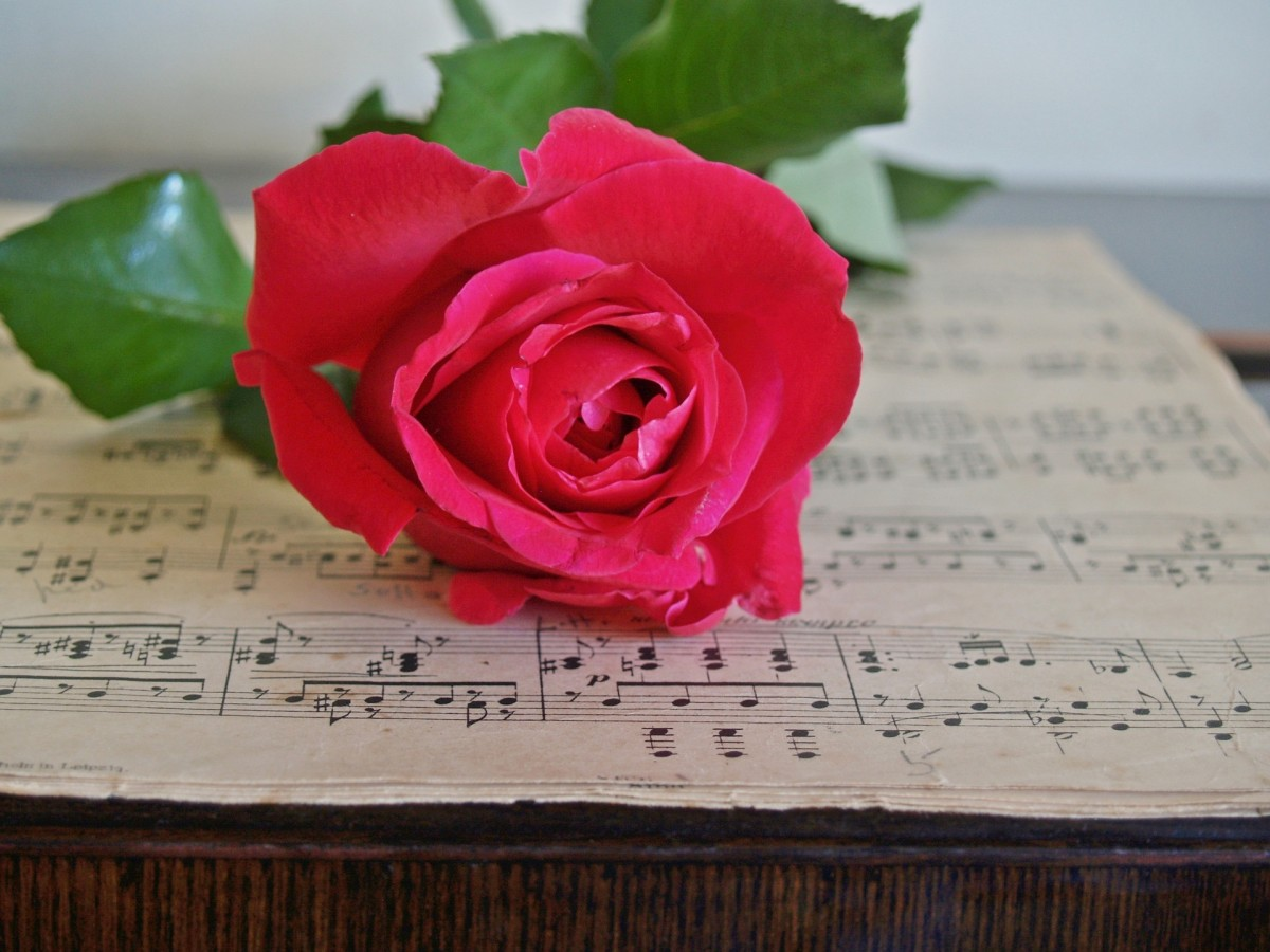 Those Days of Wine and Roses and a Music to Match -- Now Gone Except From Our Hearts -- Val Karas