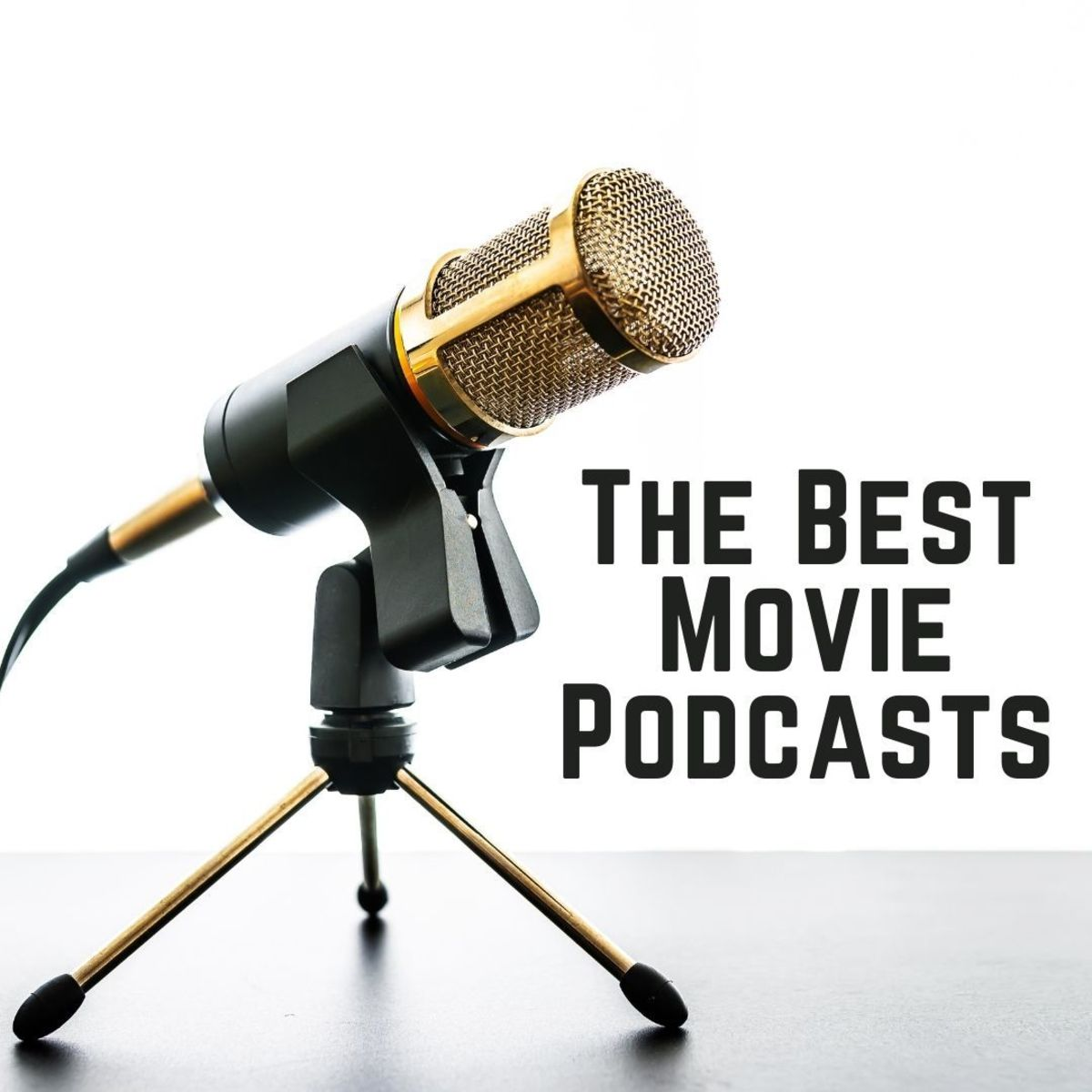 The top 5 movie review podcasts
