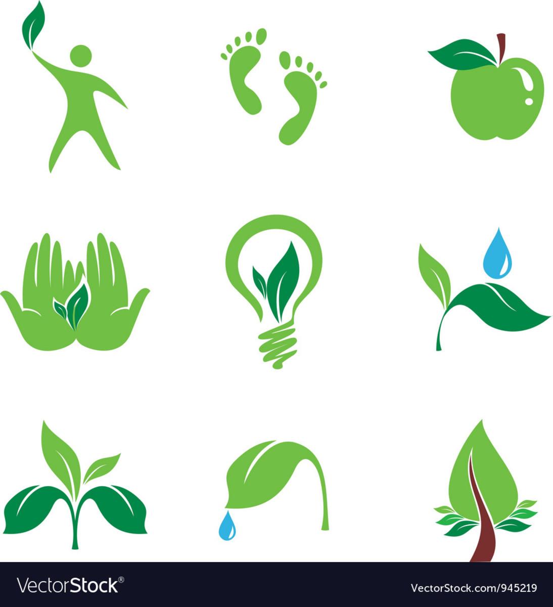 Symbols of Nature