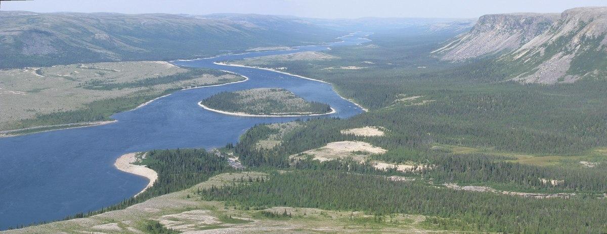 George River, Labrador