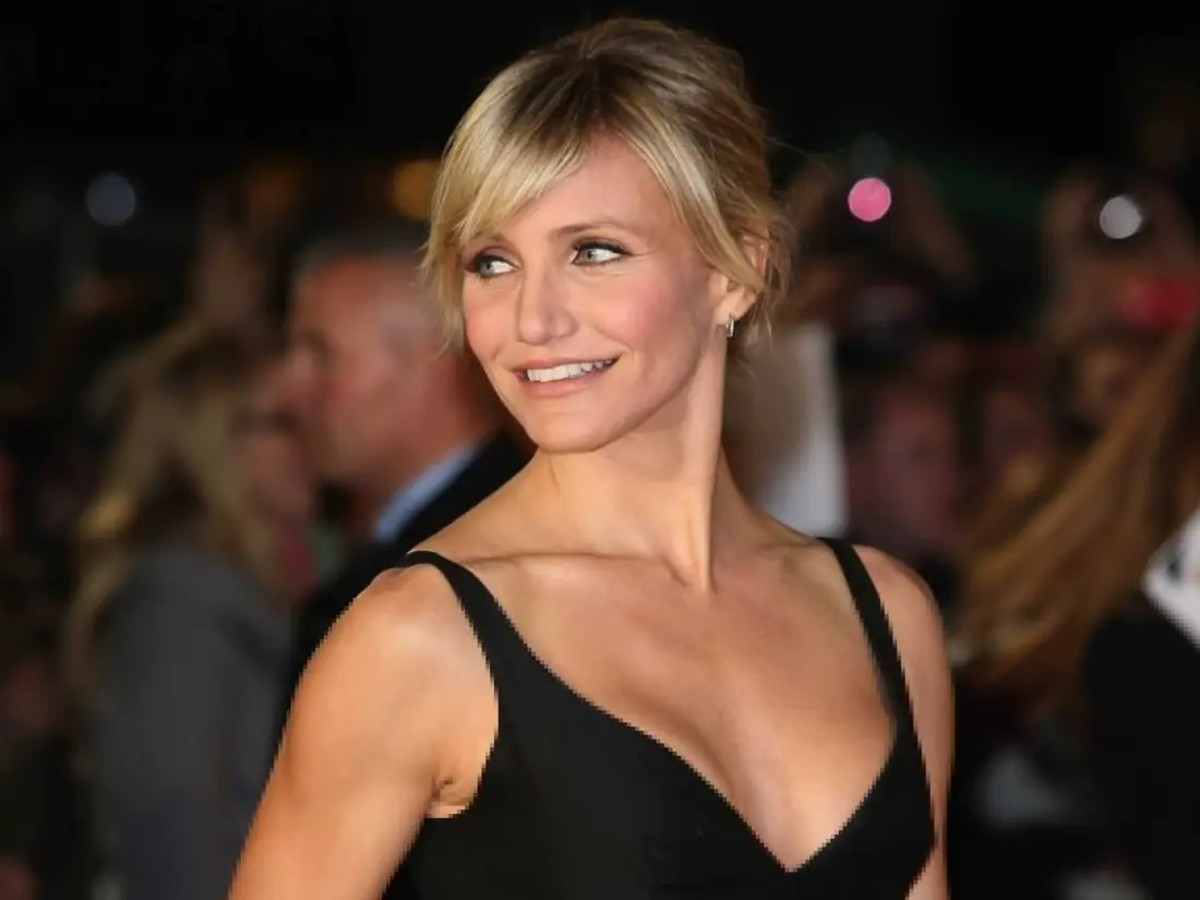 Cameron Diaz has quit acting, but she'll always have a special place in our hearts