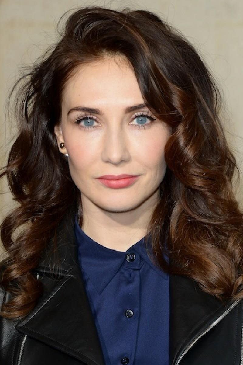 Carice van Houten is a Dutch actress known for her role in Game of Thrones