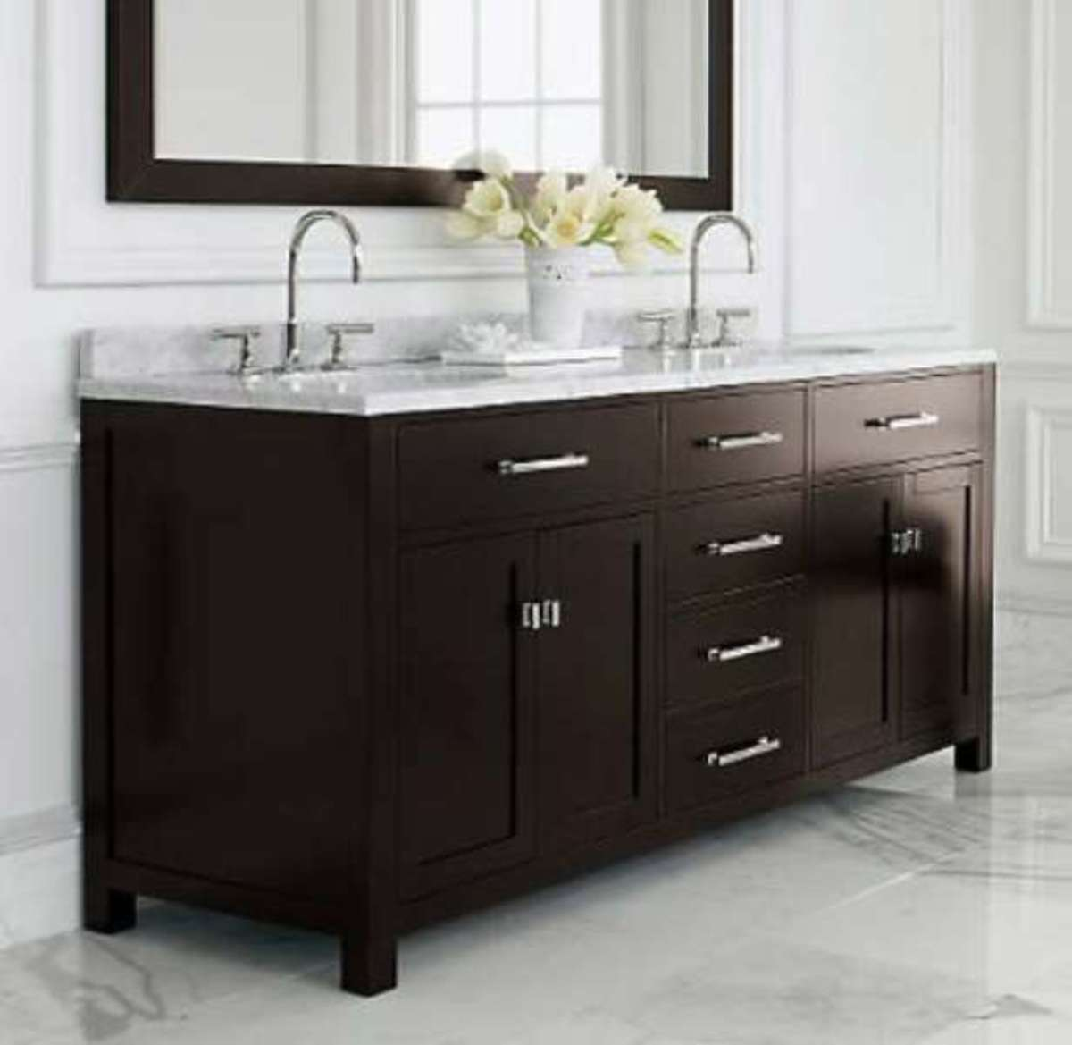 Cheap Bathroom Vanity