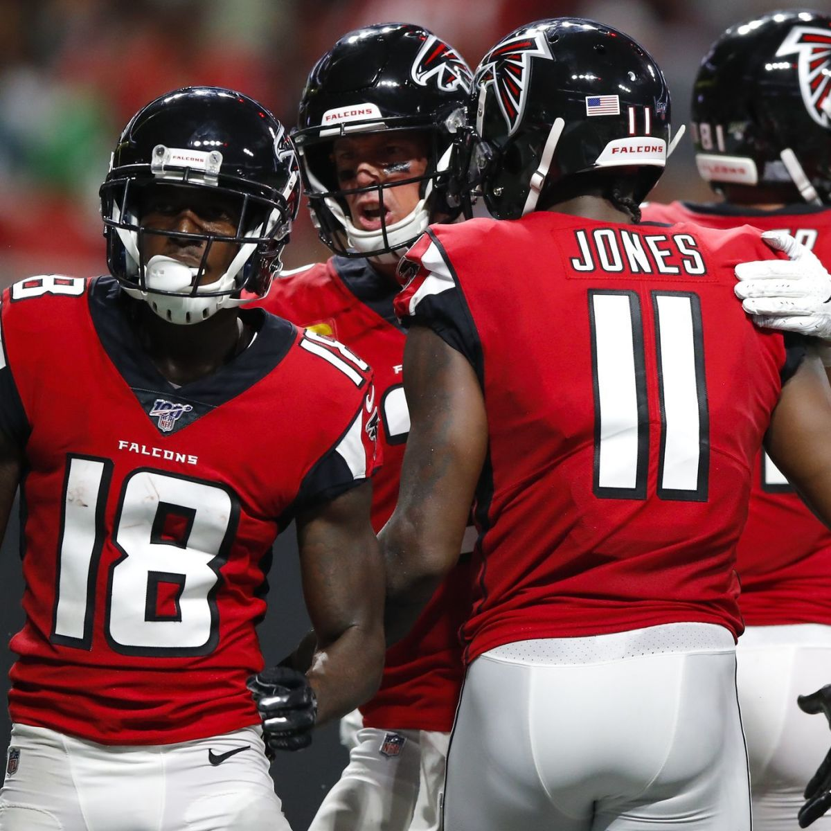 The future is murky but for now all points will be super bowl or busy while they still have Julio and Matt.