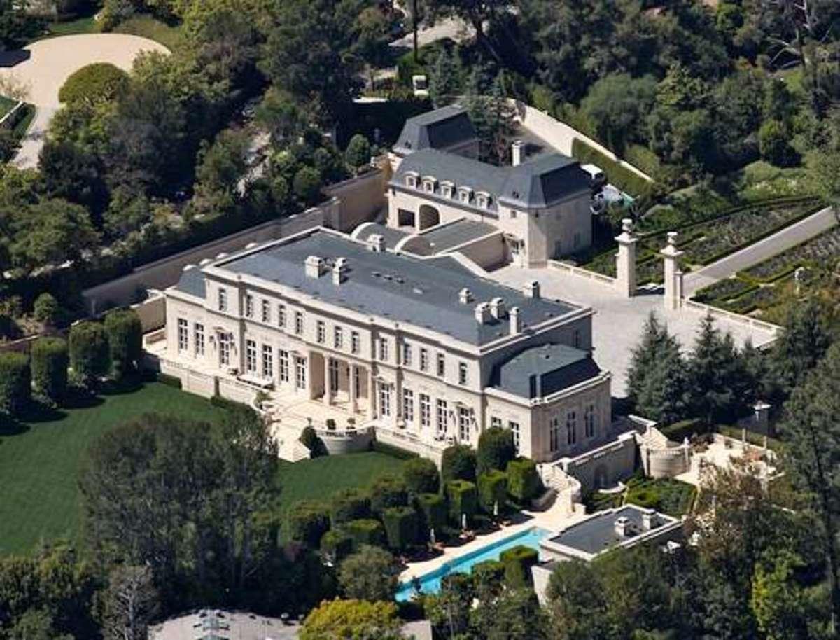 8.Beverly Hills