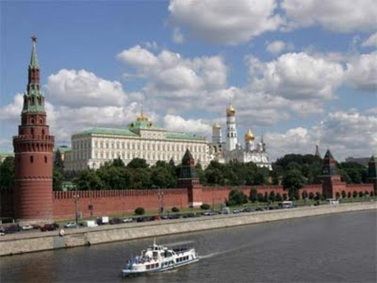 6. Ostozhenka, Moscow