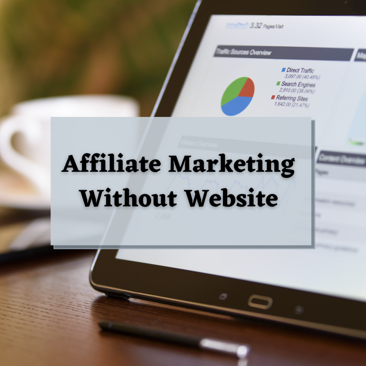 4 Little Tricks to Achieve the Best Results in Affiliate Marketing Without Website.