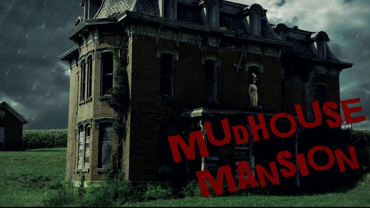 The Mystery of Mudhouse Mansion