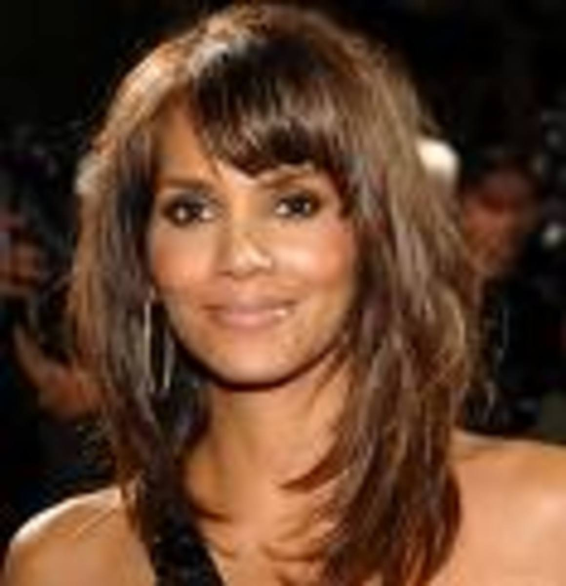 The Many Loves of Halle Berry