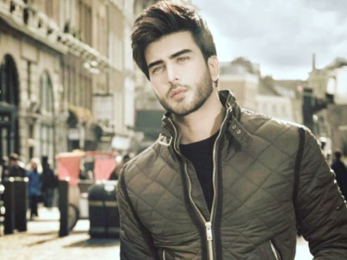 10 Most Handsome and Sexiest Men of Pakistan