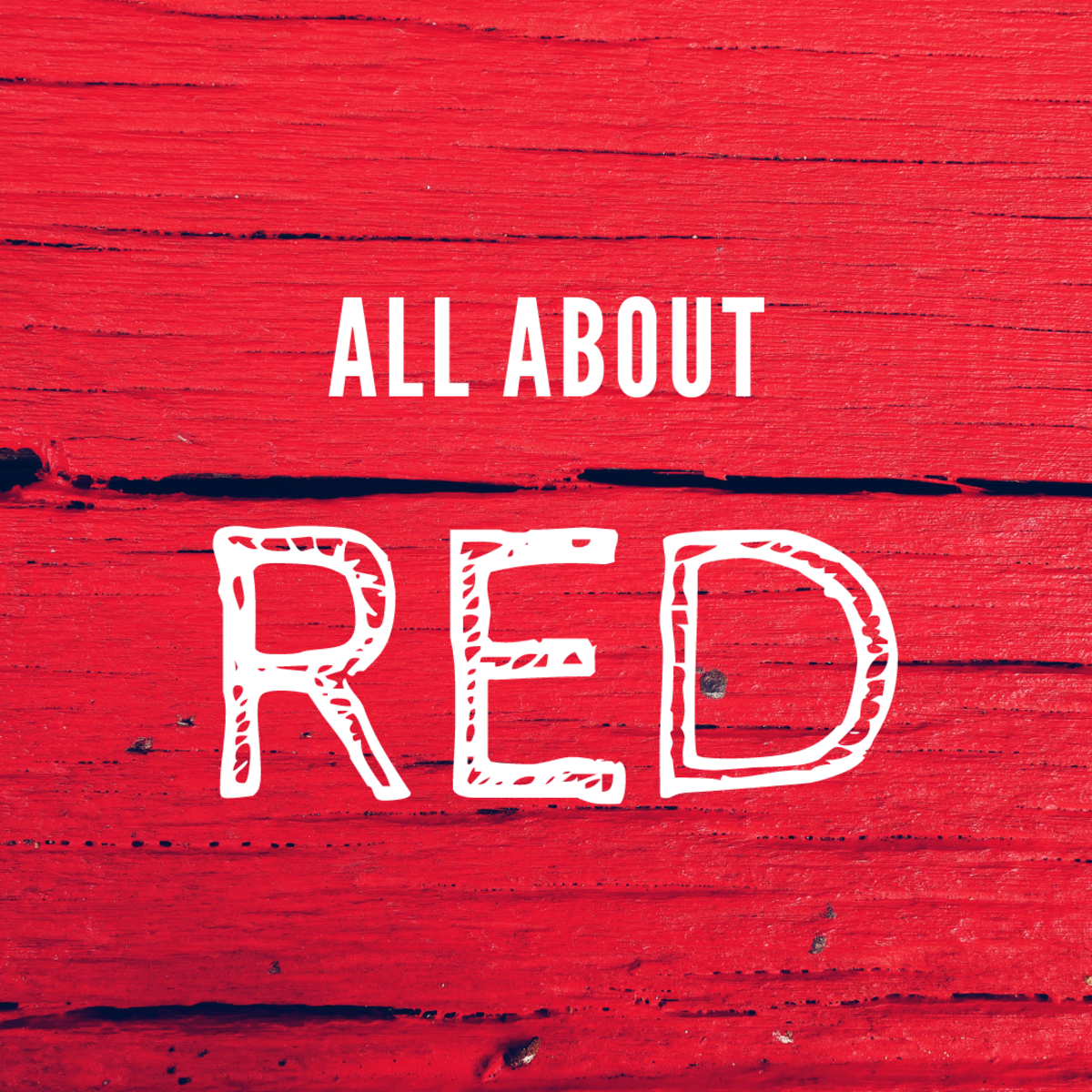 There's more to red than meets the eye.