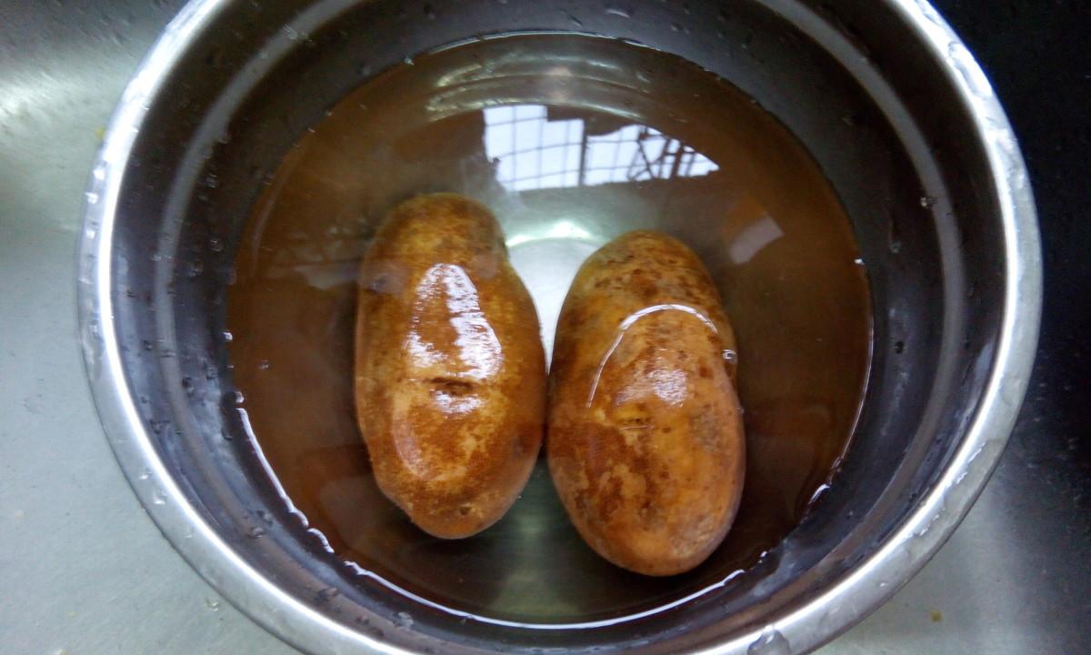 USA Potato
