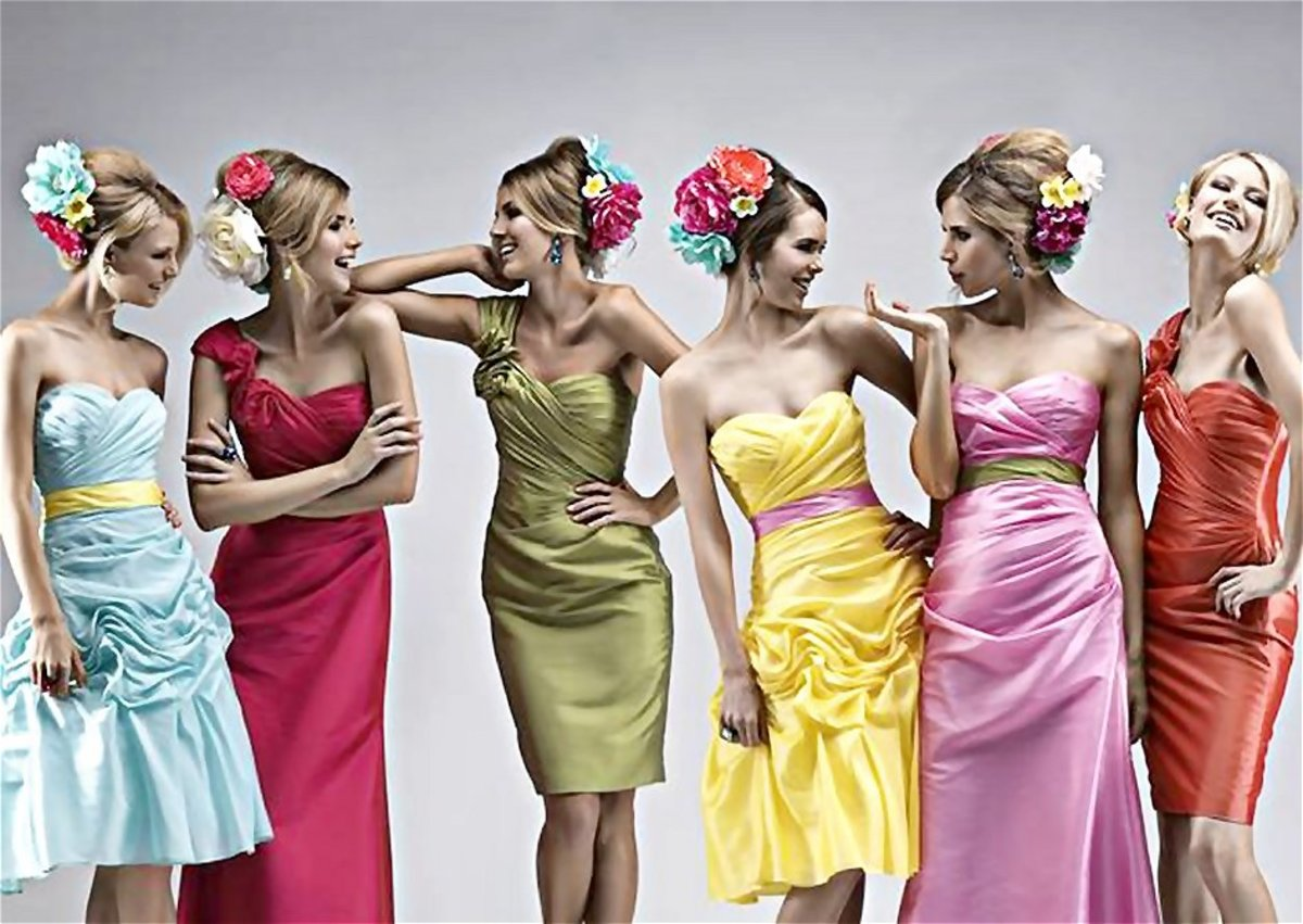 Bridesmaids Gift Ideas they will like.