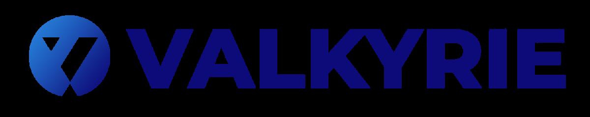 VALKYRIE Corporate Logo