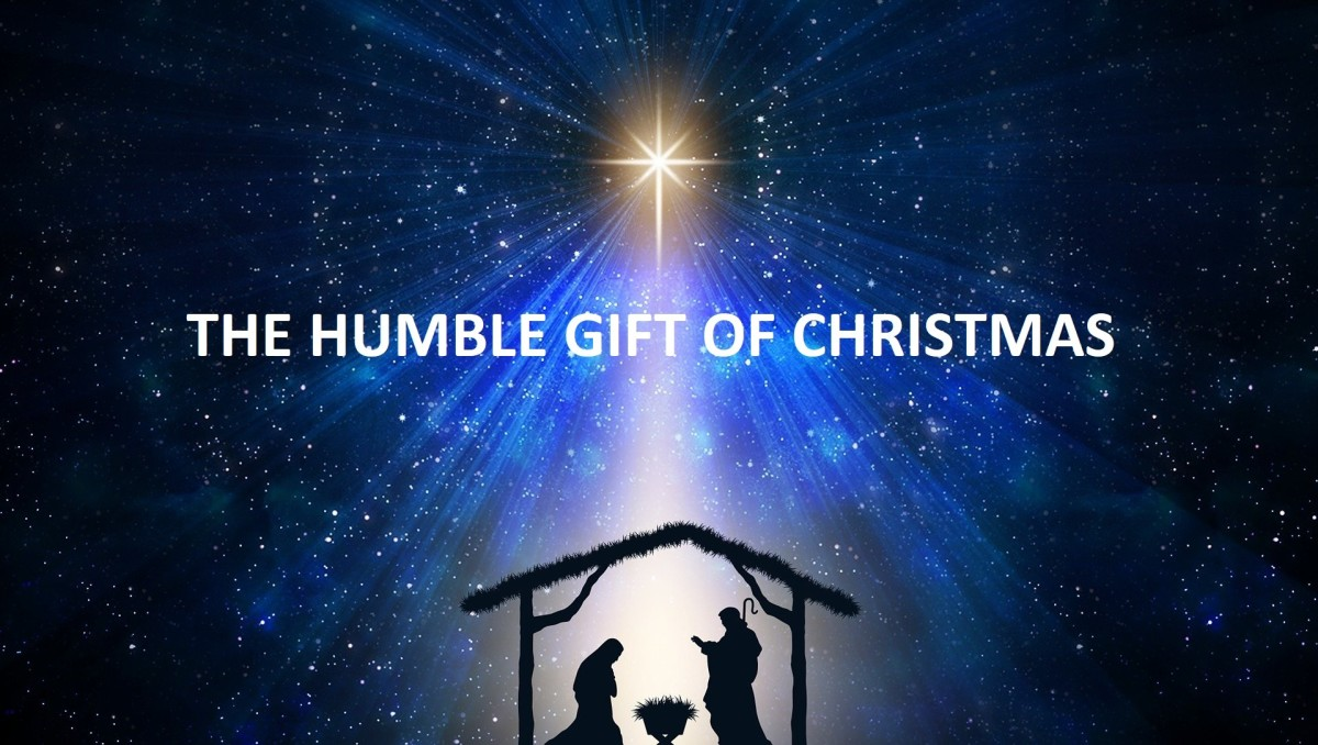 The Humble Gift of Christmas