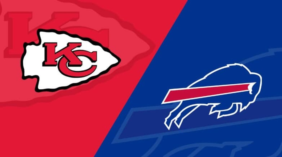 The number one seeded KC Chiefs will play the number two seeded Buffalo Bills. This will be a rematch of week 6 where the Chiefs beat the Bills 26-17.