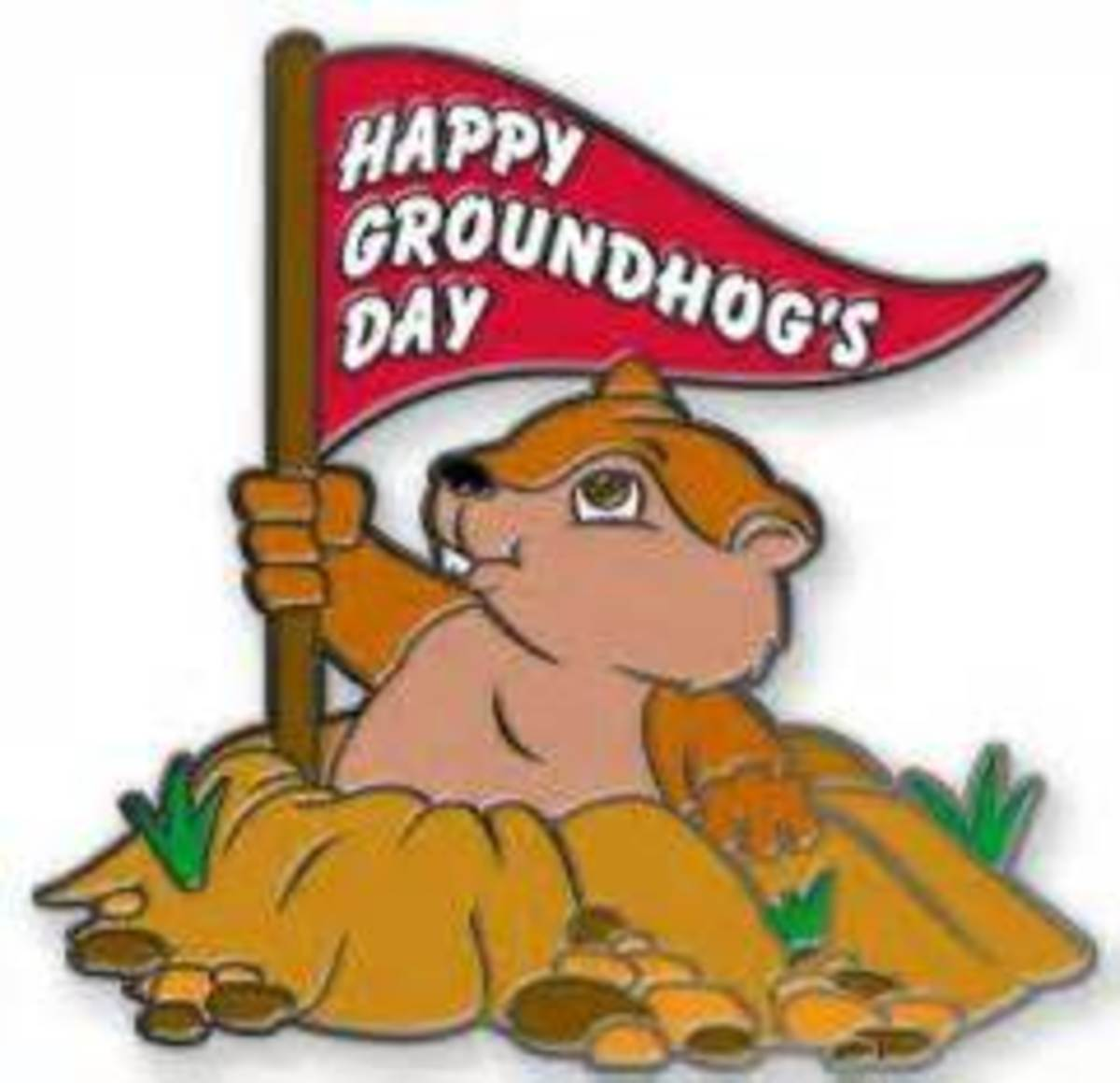 History of Groundhog Day-What You May Not Know