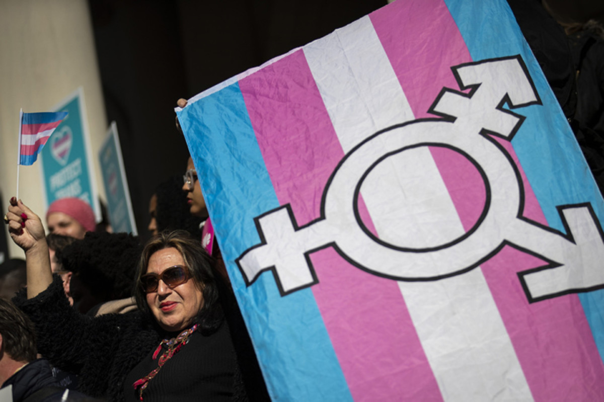 100-genders