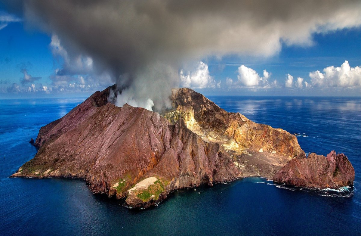Forbidden Islands: Places You Can Never Visit