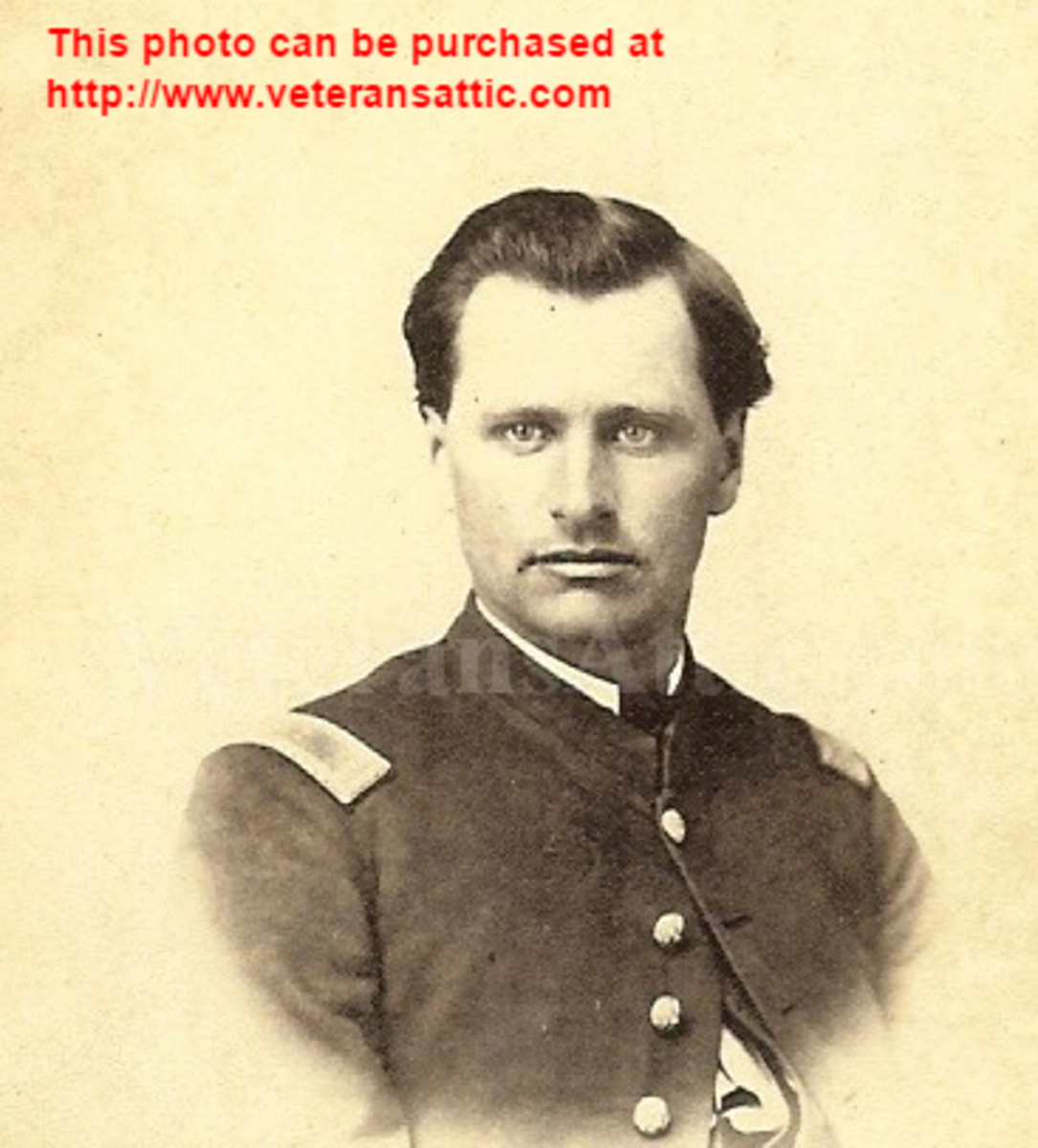 I found this photo on a site that sells Civil War memorabilia. I've put the link here for you.