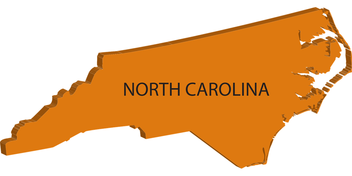 North Carolina the home state of the band Corrosion of Conformity