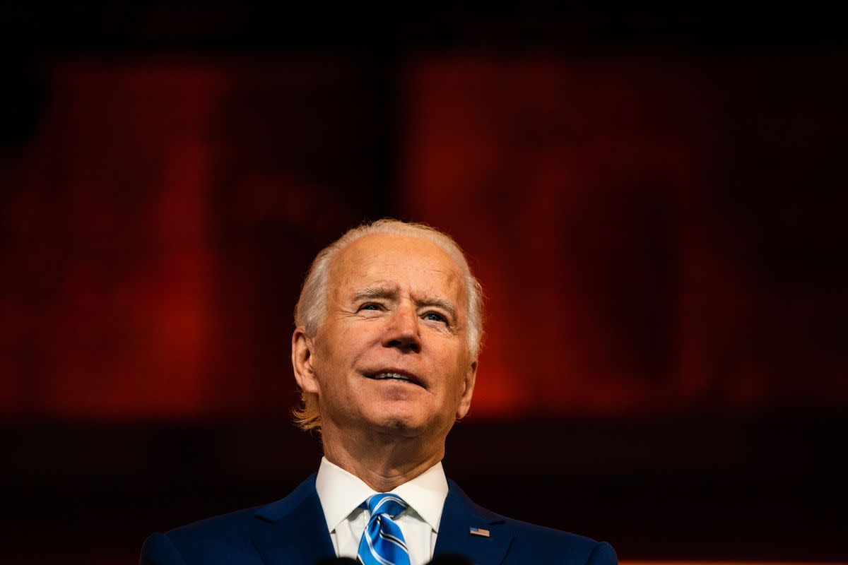 Bad News for Biden Supporters: Astrological and Tarot Cards Forecast End of Biden Presidency by 2023