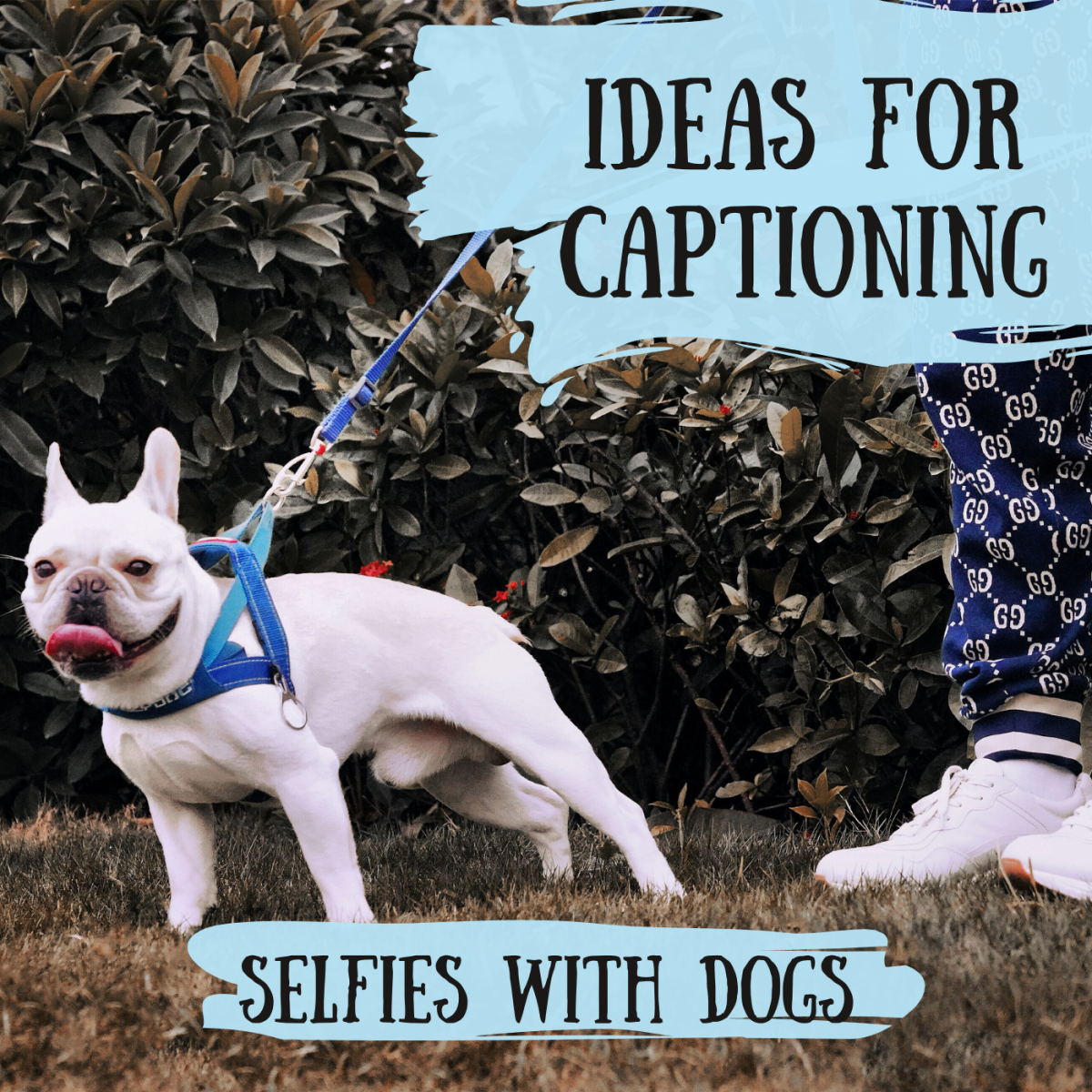 Did you take a great selfie with your best friend, but you're not sure what to use as the caption? Find tons of ideas here!