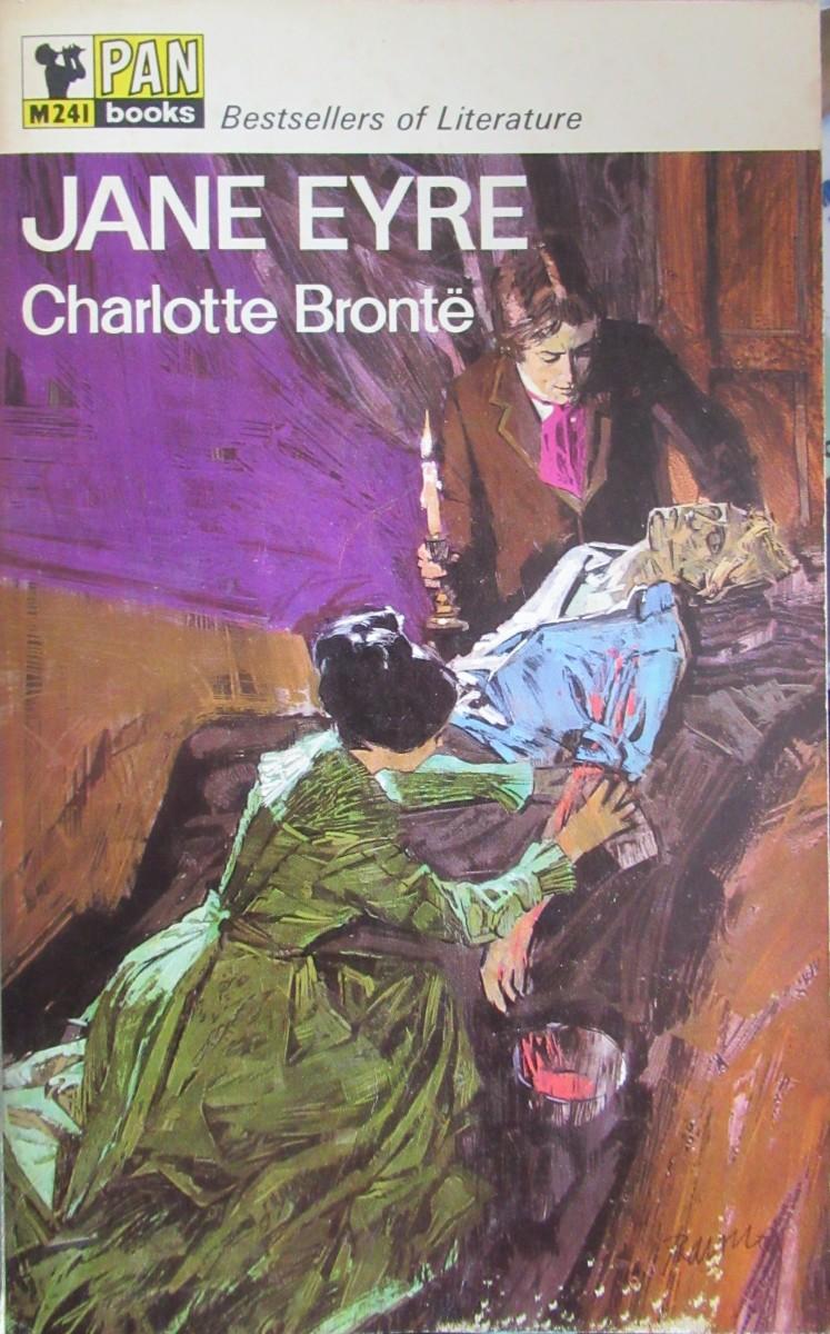 Jane Eyre: Novel