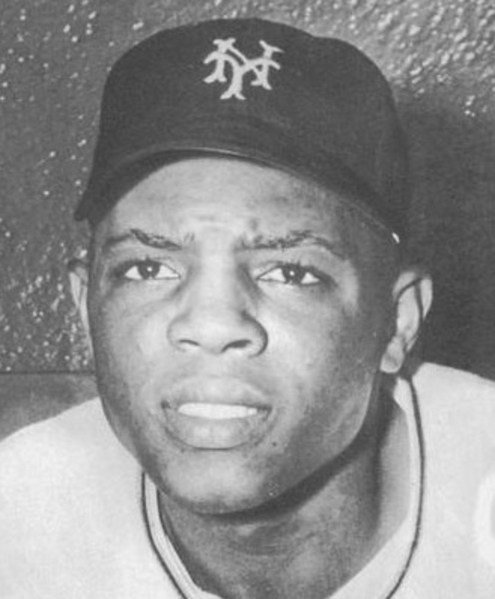 Willie Mays was one of several sluggers from the 1950s who would have had better power numbers, but instead opted to serve in the military.