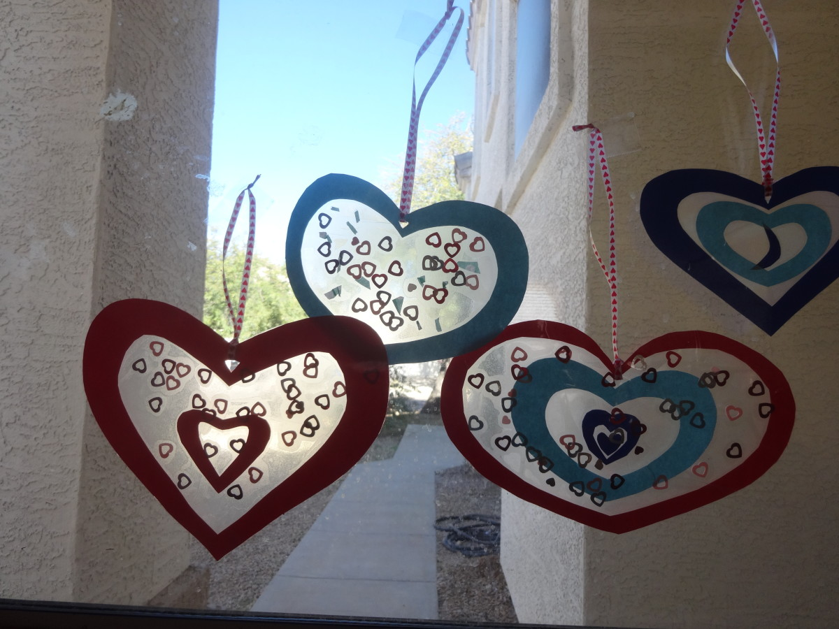 Planning a Valentine Day Classroom Party for 4th Graders