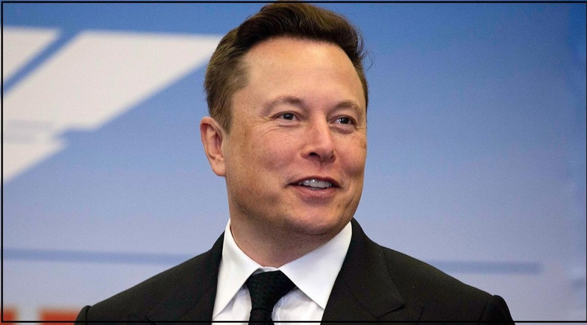 Elon Musk : Secret of the Richest Man in the World