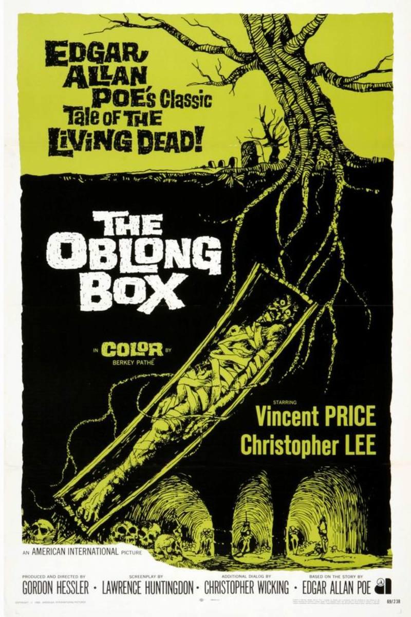 The Oblong Box (1969)