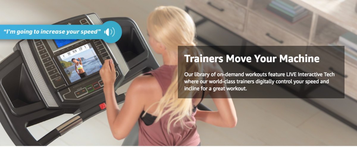 NordicTrack T 6.5s Treadmill - Plus the Combination of an Interactive 'Personal' Trainer. Pros and Cons From an Owner