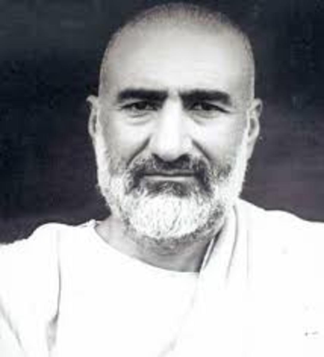 Abdul Gafar Khan