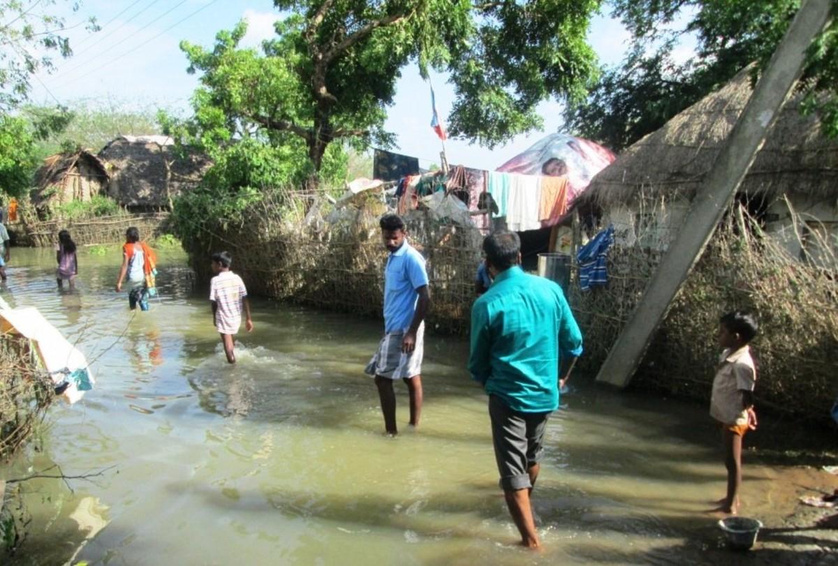 Flood Risk Assessment Team