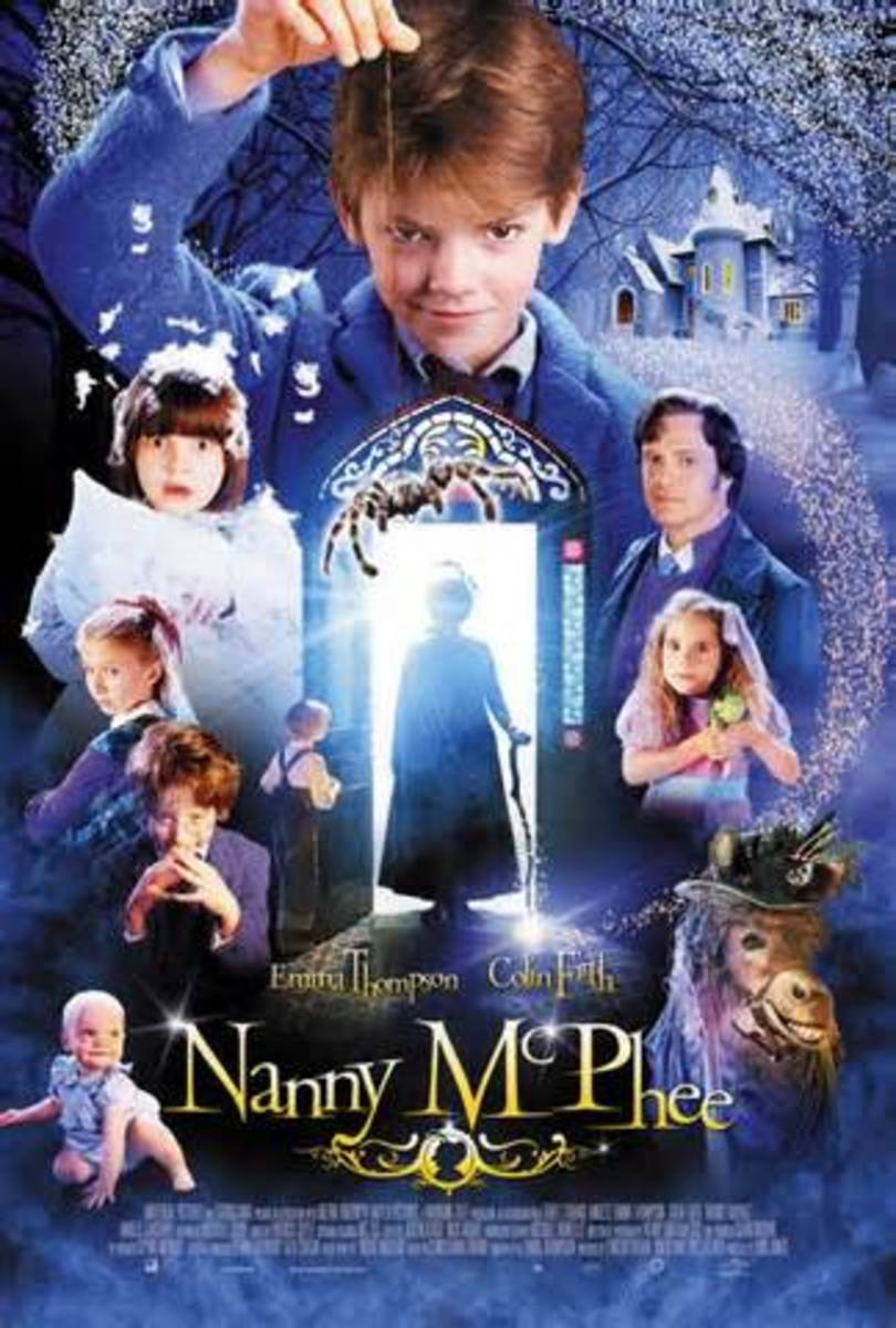 Nanny McPhee as Allegory