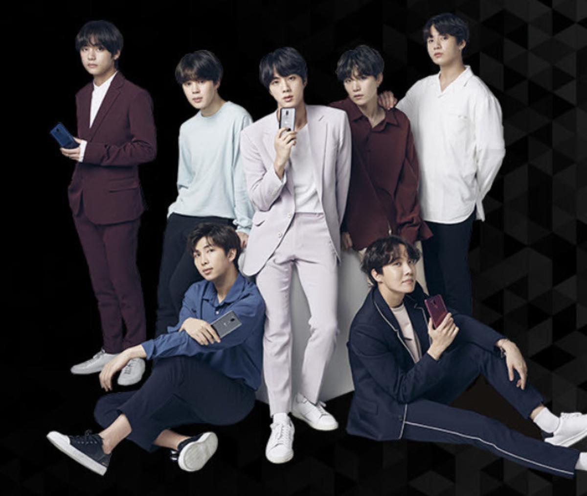 100 Best K-Pop Boy Groups