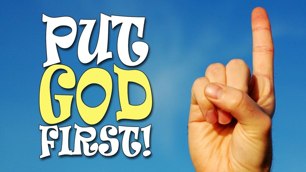 put-god-first-club