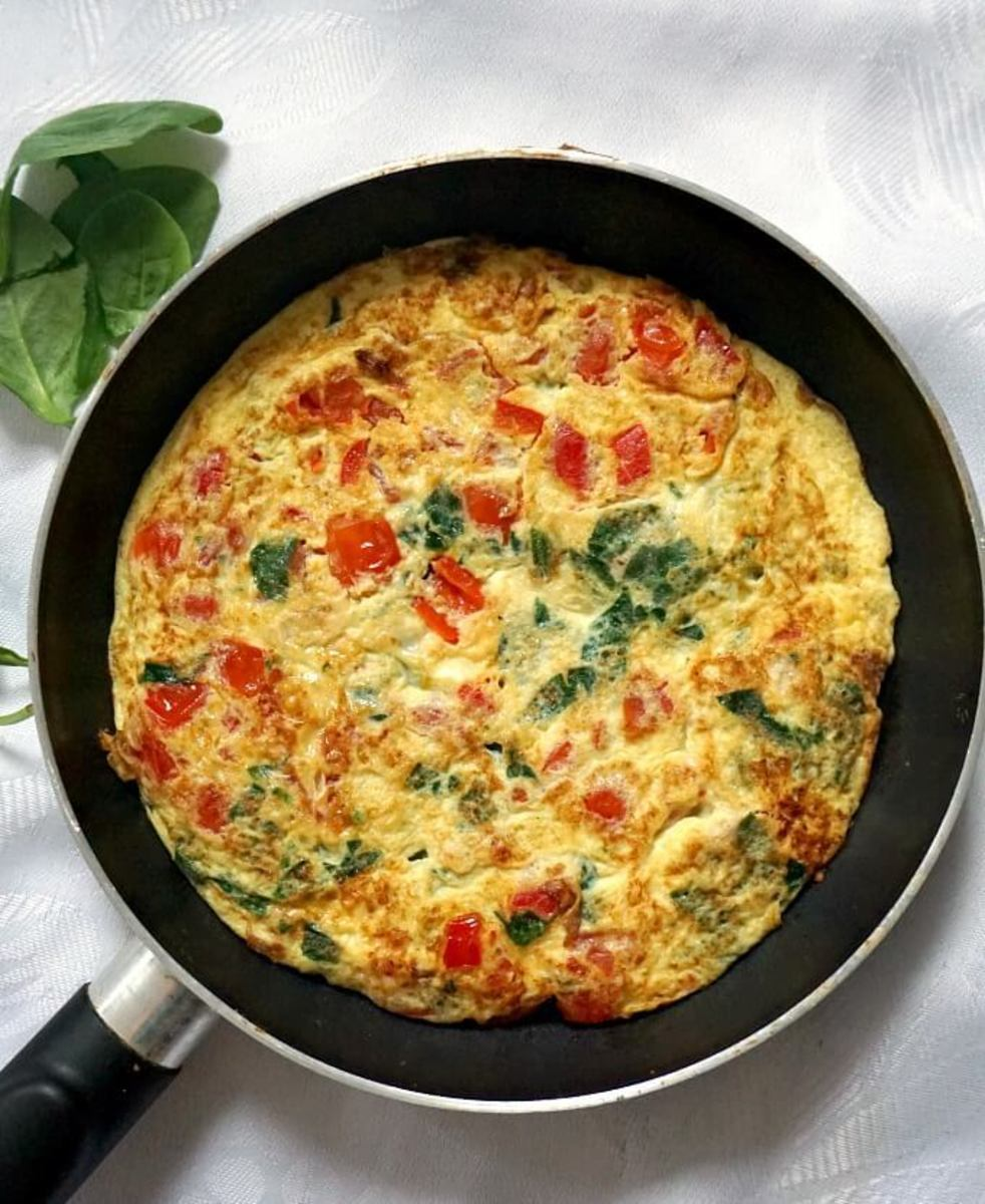 How to Make the Best Cheese Omelette