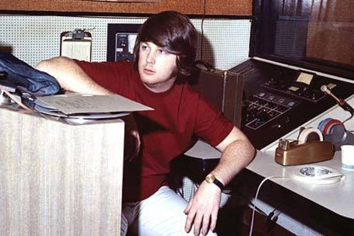Brian Wilson has often been called the mastermind behind this album because of his knowledge of music composition and the way he directed all of the musicians and contributors of the album.